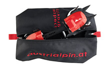 AustriAlpin sac  crampons